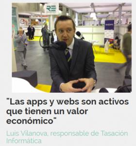 Tasacion informatica- Forinvest 2015 parte 1