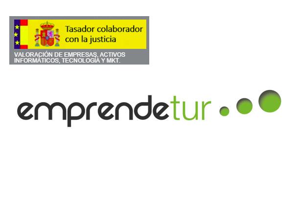 Tasación informática-Emprendetur internacionalizacion