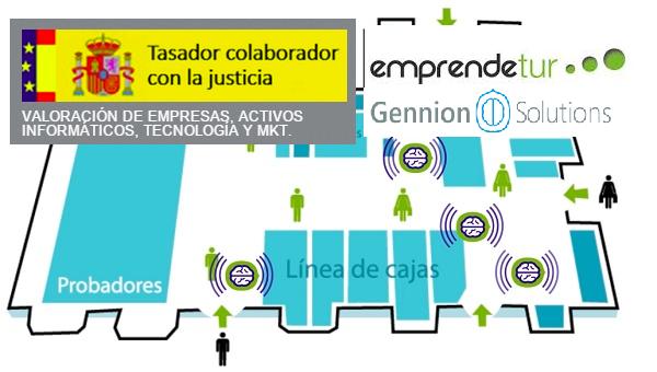Tasación informática-Gennion caso de éxito Emprendetur2