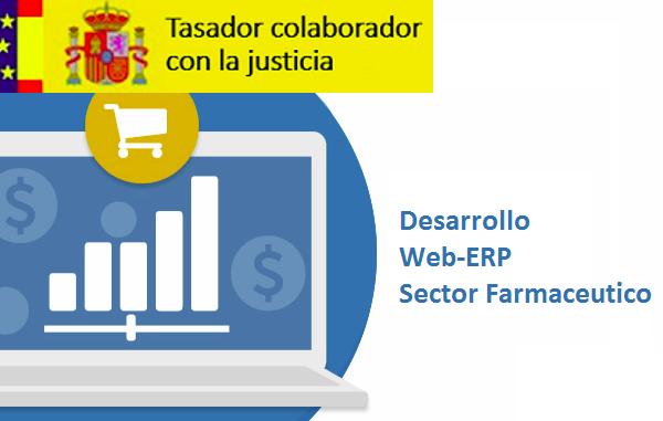 Valoración software - Tasación proyecto web