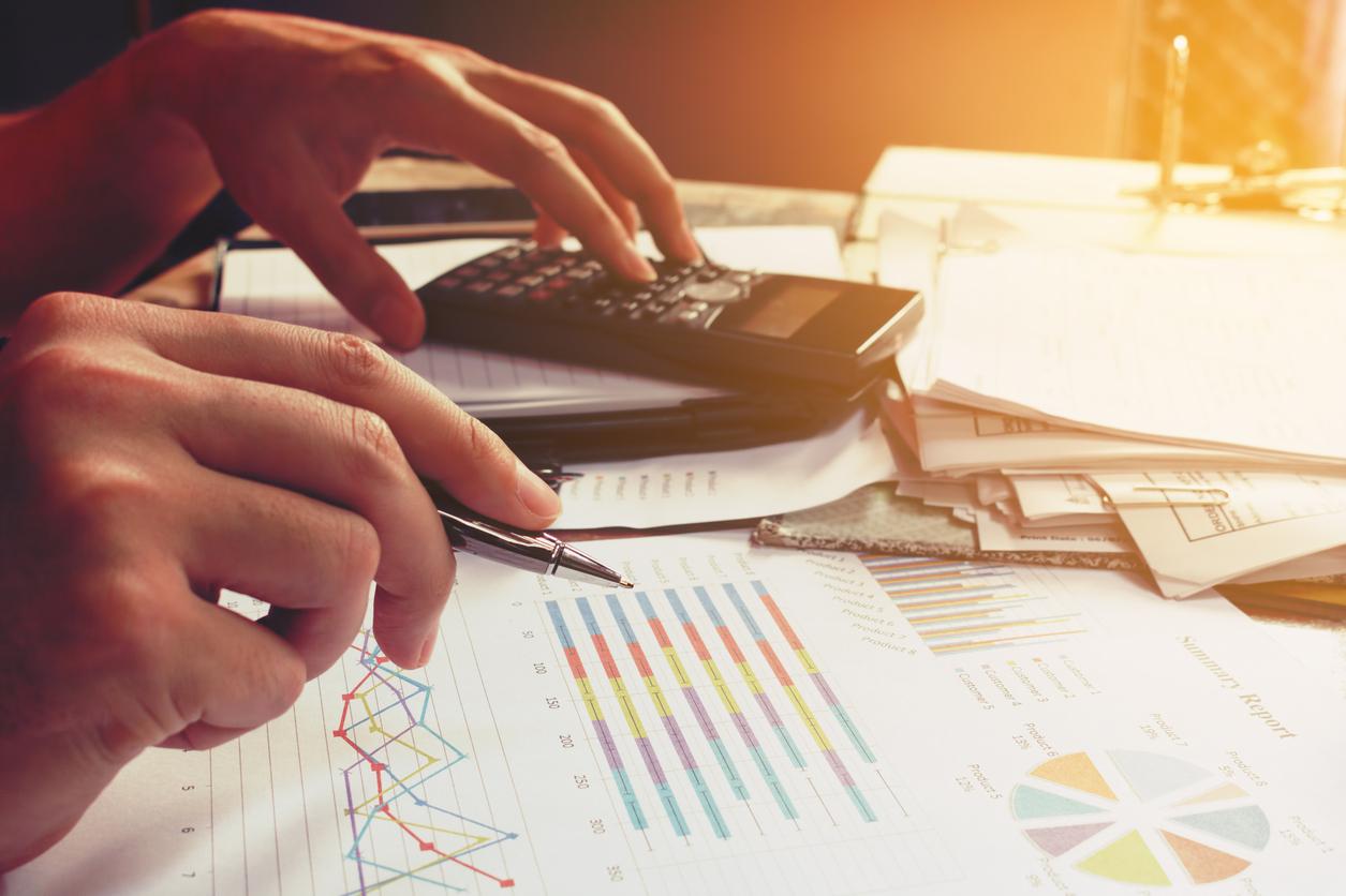 Tasación para créditos ENISA