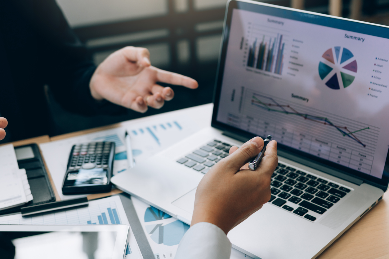 Tasación de negocio y activo software para venta a terceros